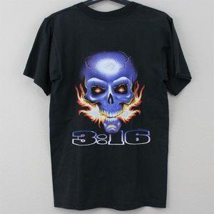VTG Stone Cold Steve Austin WWE T-Shirt D413